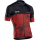 Northwave Blade 3 SS Jersey Men red/black